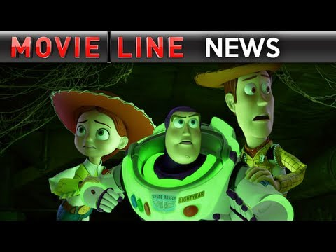 Toy Story Of Terror Short Plus Toy Story 4
