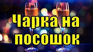 Песня Чарка на посошок Любо казачьи народные песни казаков