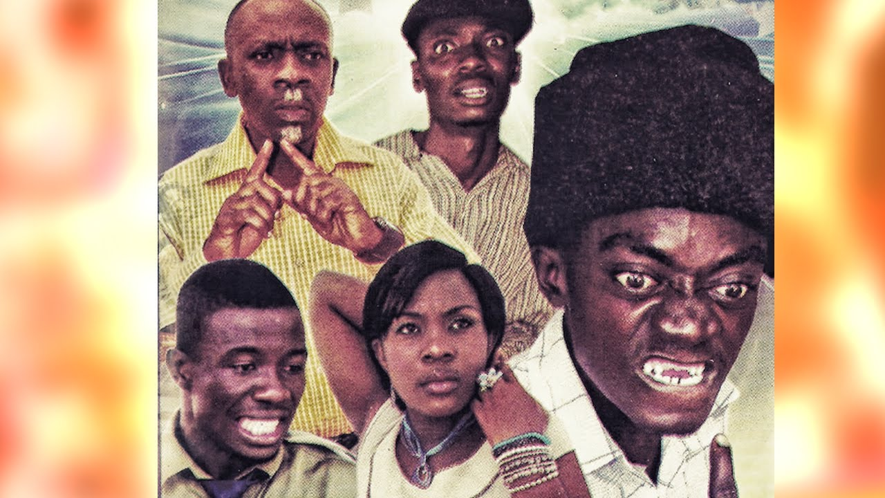 Download NSOROMMA 3 - KUMAWOOD GHANA TWI MOVIE - GHANAIAN MOVIES