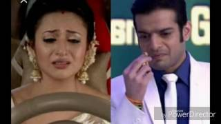Yeh Hai Mohabbatein||Raman&Ishita Sad Song#yhm