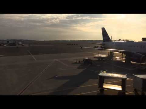 Boston Airport Timeline 2015