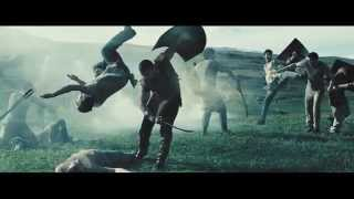 Hasmik Araqelyan - Oror Srtin (Official Video)