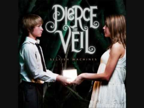 Pierce The Veil- Bulletproof Love (Lyrics)