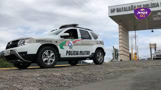 Operação Presença: Policia Militar mais próxima da população