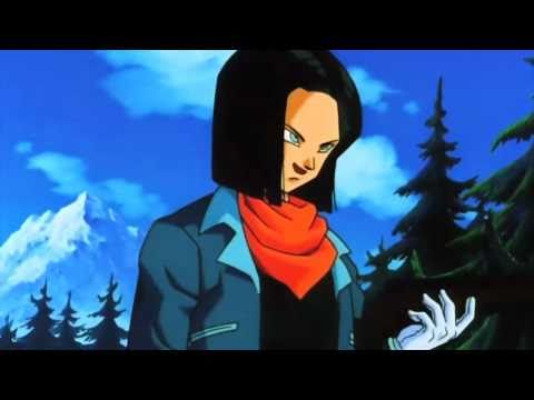 ~Sexy Android 18 - Dragonball from YouTube · Duration:  4 minutes 30 seconds