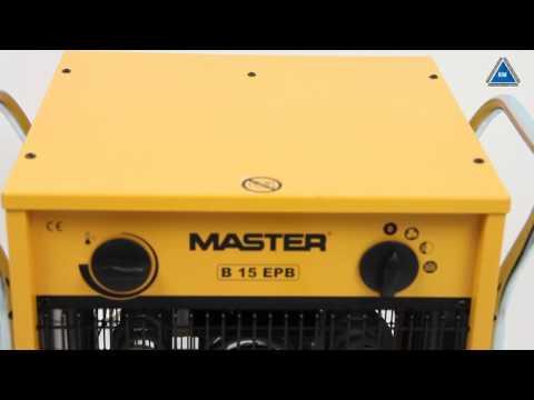 Електрически отоплител MASTER B 15 EPB #7xOsEwXfzqU