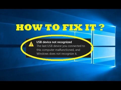 Windows 10 : Fix