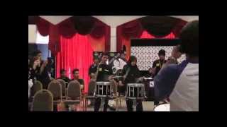Majlis Penutup Latihan Intensif Brass Band 40 UiTM Shah Alam