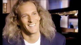 Bolton's Vault | Michael Bolton - When A Man Loves A Woman (ft. Percy Sledge)