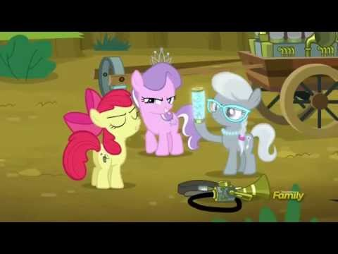 (Legendado/Spoiler) My Little Pony: Diamond Tiara e Silver Spoon - Episódio 4 da 5ª Temporada