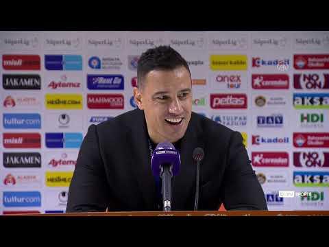 Salih Uçan Galatasaray'a transfer olacak mı? Çağdaş Atan'dan dikkat çeken açıklama!