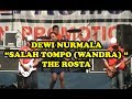 THE ROSTA - SALAH TOMPO (WANDRA) - DEWI NURMALA