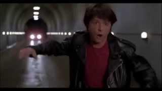 Back To The Future Part II - Manure I Hate Manure!!!