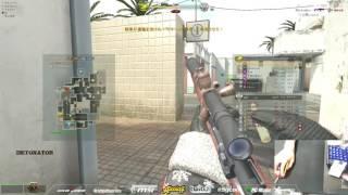 【AVA】とある護衛でのフラグ【SHAKA】 とある 動画 10