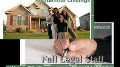 Nassau Title Company Commercial & Residential Closings NE Florida