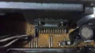 Arma una Entrada AUX para conectar el ipod o mp3 al stereo de tu auto y un regalo en la descripcion