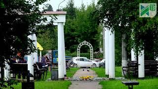 Голосование за общественные пространства Ивантеевки