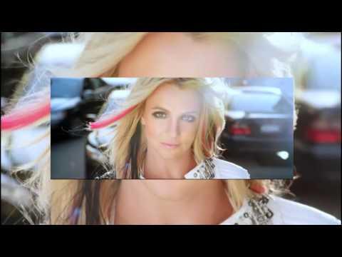 Cumbia Drive - Britney Spears - I wanna go (cumbia remix)