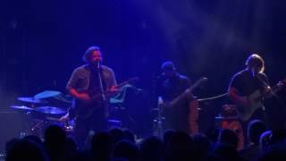 "The Dear Hunter - ""Regress"" and ""The Moon/Awake"" (Live in San Diego 4-18-17)"