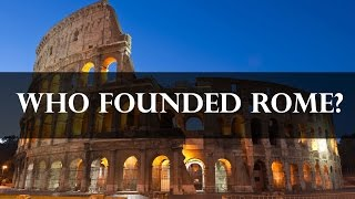 Who was Romulus and Remus? - The Founding of Rome thumbnail