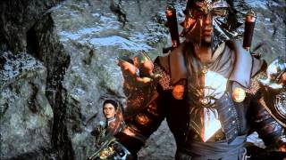 Dragon Age: Inquisition - Herald of Andraste Trailer