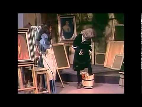 Chespirito - Leonardo Da Vinci