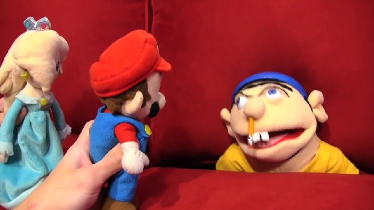tour mario buys jeffy - 1280×720