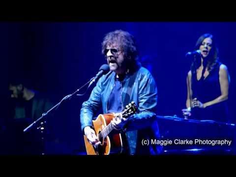 Jeff Lynne's ELO Telephone Line  Radio City 9 16 16 W