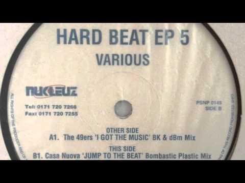 The 49ers - I Got the Music (BK & dBm Mix) (HD)