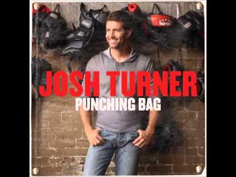 Josh Turner -- I Was There