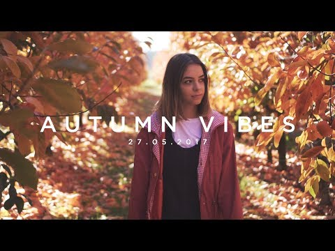 Autumn Vibes x 2017 x Shot with Sony 6300 + Zhiyun Crane
