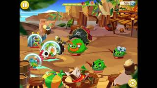 Monday dungeon angrybirds epic