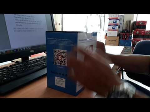 Camera wifi thông minh Keye 720P