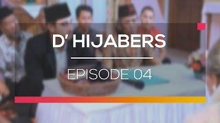 Video D'Hijabers - Episode 04 download MP3, 3GP, MP4, WEBM, AVI, FLV Mei 2018