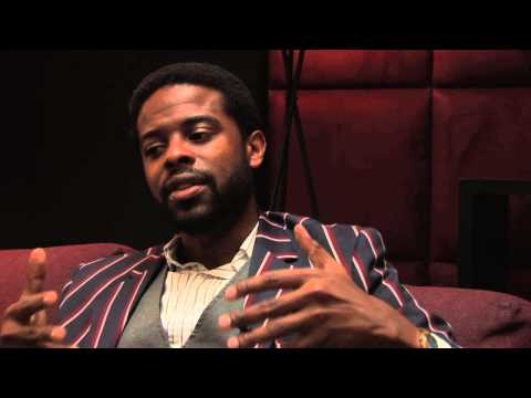Adrian Younge interview (part 1)