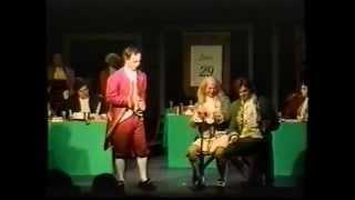 1776 (America's Award Winning Musical) (1995, Full Production)