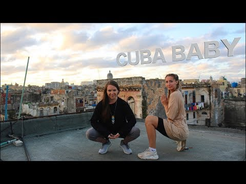 CUBA TRAVEL VLOG: HAVANA & VARADERO