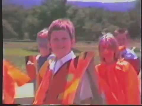 1987 - Fete de jeunesse - Le Landeron