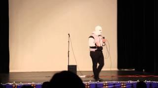 Kitchen Sink Talent Show Performance