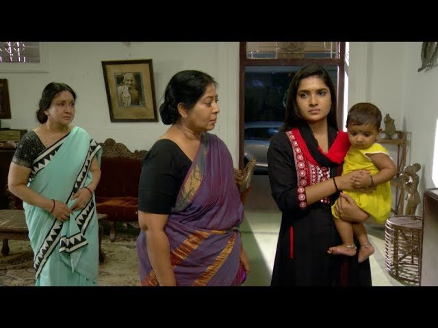 Deivamagal Episode 1389, 15/11/17