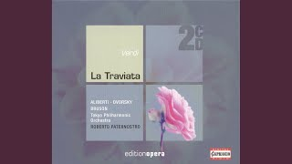 La traviata*: Act III: Largo al quadrupede (Chorus)
