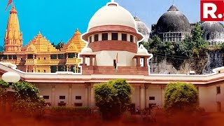 Ayodhya Mediators Pitch A Solution | Biggest Story Tonight