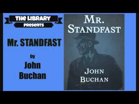 Mr. Standfast by John Buchan - Audiobook