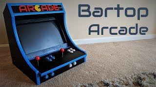 Download How To Build A Bartop Arcade Machine With A Raspberry Pi Mp3 and Videos