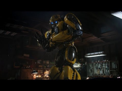 Hailee Steinfeld - Back To Life (Bumblebee Unofficial Video)
