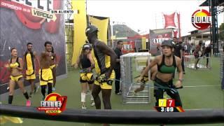 Calle 7 Panamá - Sin Aliento