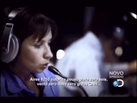 Catástrofes Aéreas - Boeing 737-700 Aires - Voo 8250
