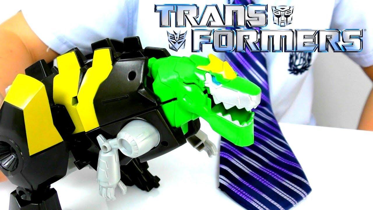 ТРАНСФОРМЕРЫ Автоботы Игрушки для мальчиков Машинки из мультика Бамблби Transformers for kids