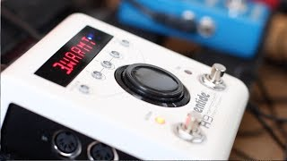 Eventide H9 Harmonizer Demo