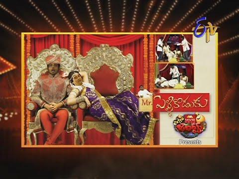 Extra Jabardasth - 20th March 2015 - ఎక్స్ ట్రా జబర్దస్త్ – Full Episode